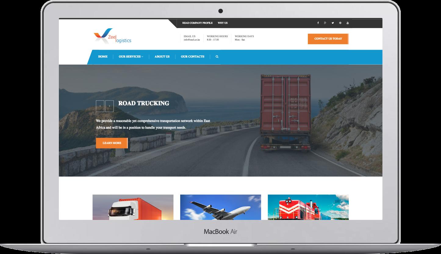 Zeel Logistics